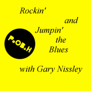 Rock, Blues, Podcast, Soul, Oldies, Vinyl, Radio, Poobah