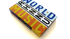 Ahnnu, World Music, Leaving Records, Cassette