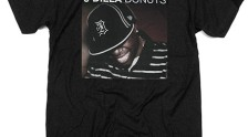 J Dilla, Donuts, T-Shirt, Hiphop, Rap