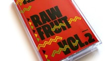 Ras G, Raw Fruit, Leaving Records, SP404