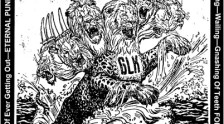 GLK, The Gaslamp Killer, Hell and the Lake of Fire are Waiting for You