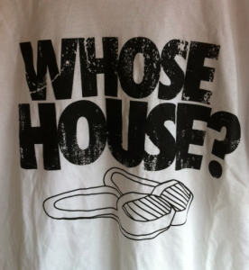 House Shoes, Whose House, Detroit, Hip-hop