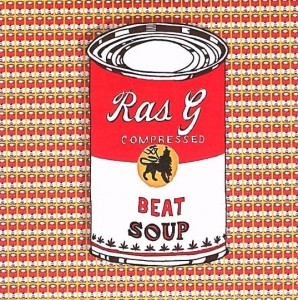 Beat Soup, Ras G, Beats, L.A., Los Angeles, Low End Theory, Poobah