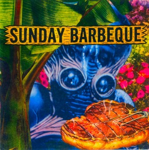 Sunday BBQ, Poobah, Podcast, Radio, Exotica