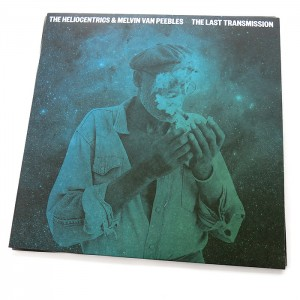 "HELIOCENTRICS & MELVIN VAN PEEBLES ""THE LAST TRANSMISSION"""